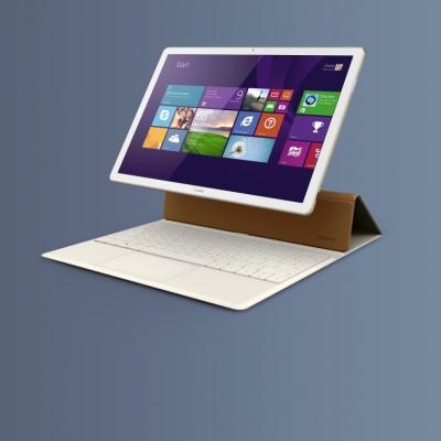 Huawei MateBook: nuovo laptop 2 in 1 al prezzo di 799 euro