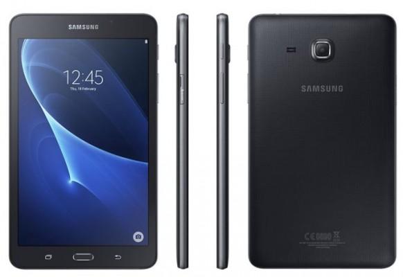 Samsung Galaxy Tab A: prezzo in Italia 170 euro