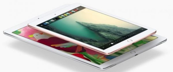 Apple ha in previsione un iPad Pro da 10,9 pollici senza cornice?