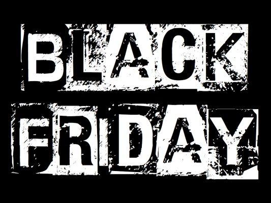 Volete acquistare un nuovo iPad? Attenzione agli sconti per il Black Friday, il 25 Novembre!