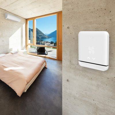 Tado Climatizzatore Intelligente rende compatibile con il Wi-Fi qualsiasi climatizzatore!