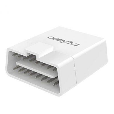 Cacagoo OBD II, l'accessorio che mostra su iPad tutti i problemi dell'auto!