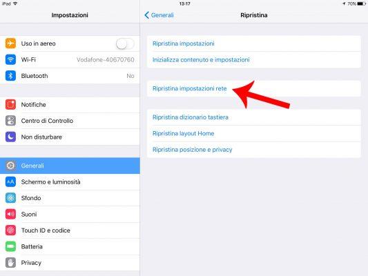 iPad non apre alcuni siti web: come risolvere