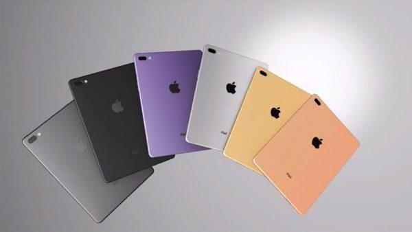 Nell'evento di Lunedì potrebbero essere presentati due nuovi iPad!