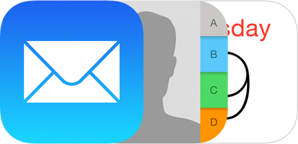 Come attivare le notifiche push istantanee di Mail su iPad