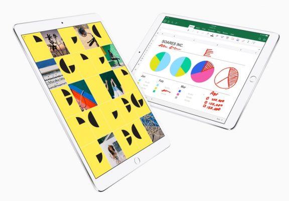 Iniziano ad arrivare i primi iPad da 10,5 pollici anche in Italia