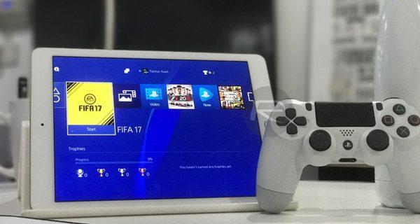 Come giocare ai giochi PlayStation 4 su iPad!