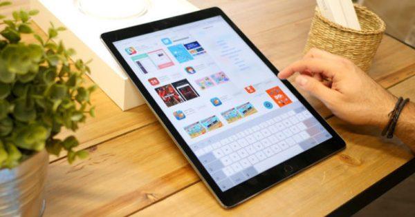 Come limitare la frequenza di aggiornamento dello schermo dei nuovi iPad