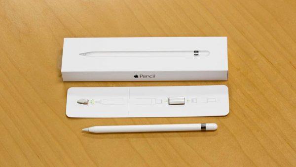 Apple inizia a vendere le Apple Pencil ricondizionate in America!
