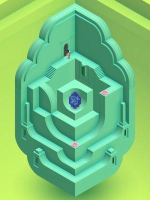 Monument Valley 2 per iPad, l'atteso seguito di un gioco bellissimo!