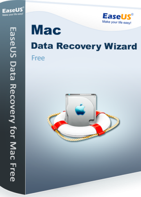 EaseUS Data Recovery Wizard per Mac: la soluzione definitiva alla perdita dati del Mac!