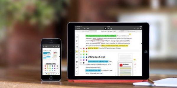 Readdle festeggia 10 anni e sconta le migliori app per la produttività da iPad