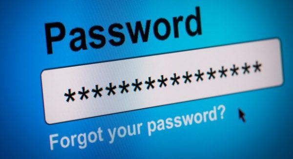 Non ricordi la password di un sito web? Ecco come trovarla al volo con iPad!