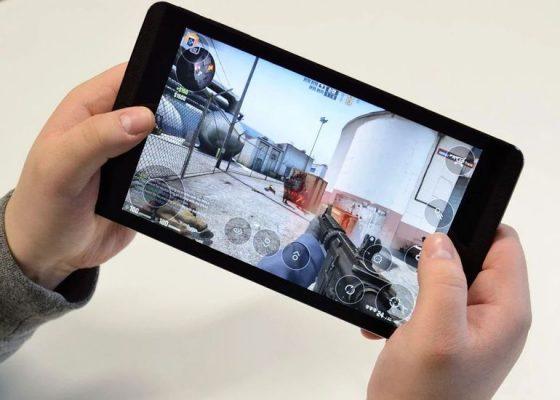 Remotr per iPad, la migliore app per lo streaming dei videogiochi PC sul tablet!