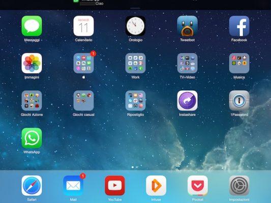 Come installare Whatsapp su iPad senza jailbreak (quello vero!)