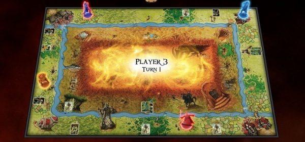 Talisman per ipad uno dei pi bei giochi da tavolo diventa gratuito - Talisman gioco da tavolo ...