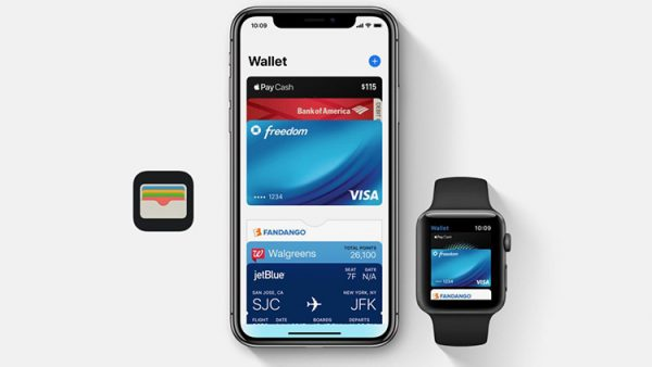 Apple Pay diventerà una carta di credito fisica?